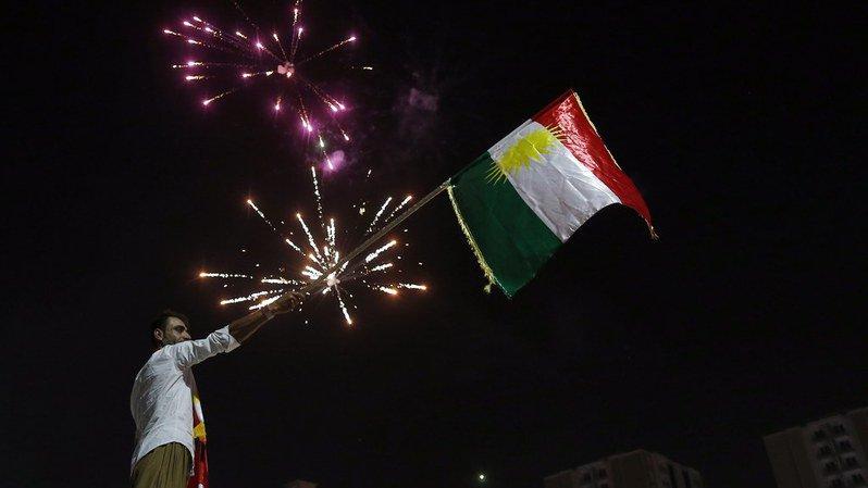 Irak: la tension monte suite au vote pour l'indépendance des Kurdes, Bagdad ordonne le déploiement de l'armée