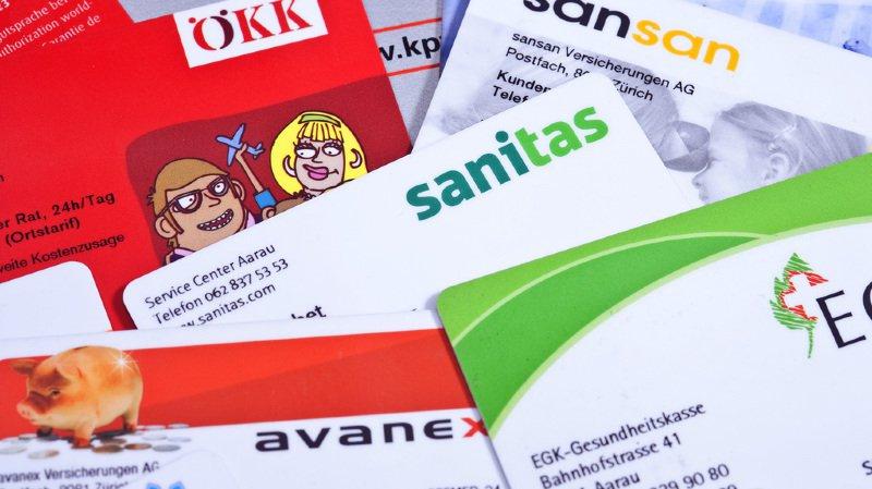 Assurances: lancement d'une initiative pour des caisses maladie cantonales