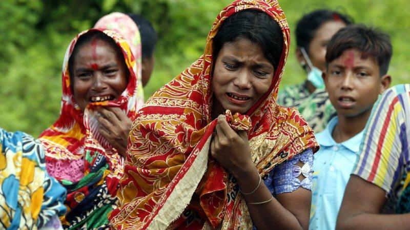 En Birmanie, les Rohingyas n'ont accès ni aux hôpitaux, ni au marché du travail et ne peuvent voyager ou se marier sans autorisation.