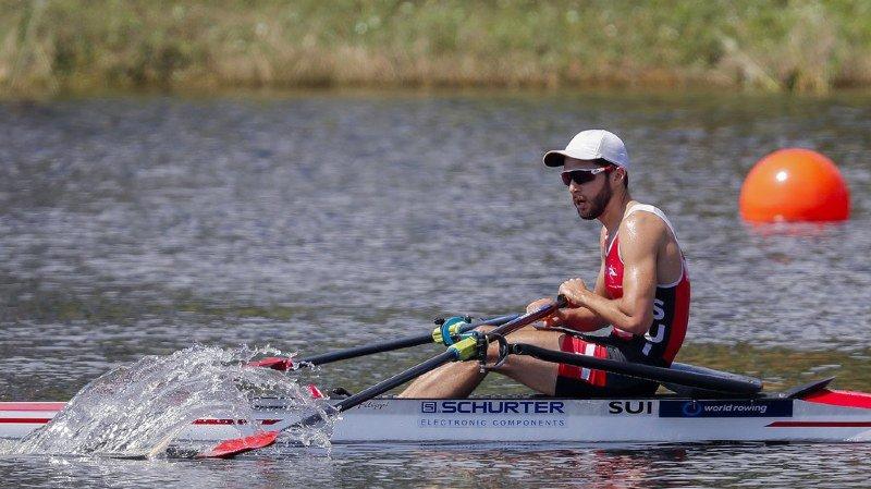 Aviron: désillusion pour les rameurs suisses aux championnats du monde en Floride