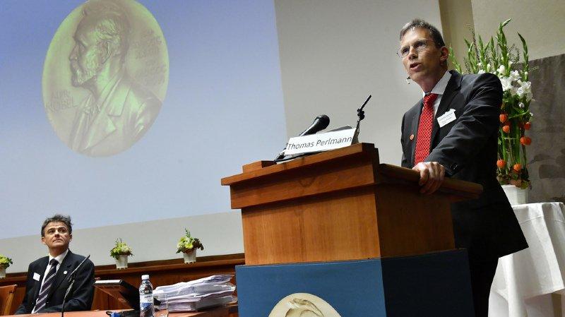 Le prix Nobel de médecine attribué à trois Américains pour leurs travaux sur l'horloge biologique