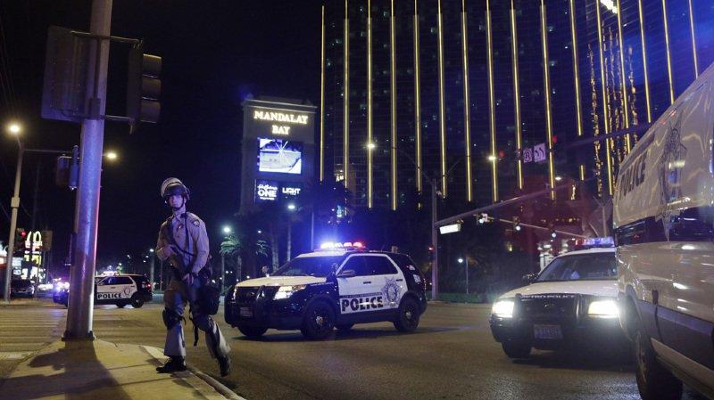 La tuerie de Las Vegas est la plus sanglante de l'histoire récente des Etats-Unis.