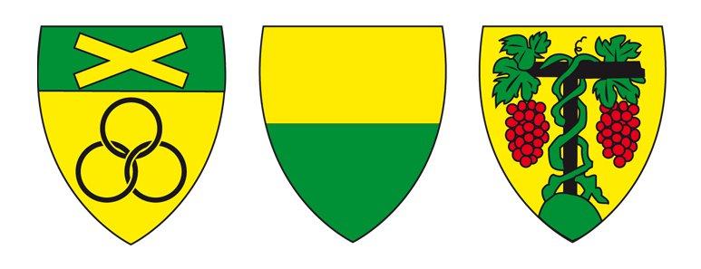 Un rapprochement est envisagé entre les trois communes.