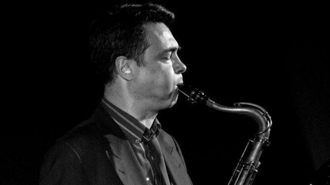 Concert de Jazz - Nicolas Montier et Swing Spirit