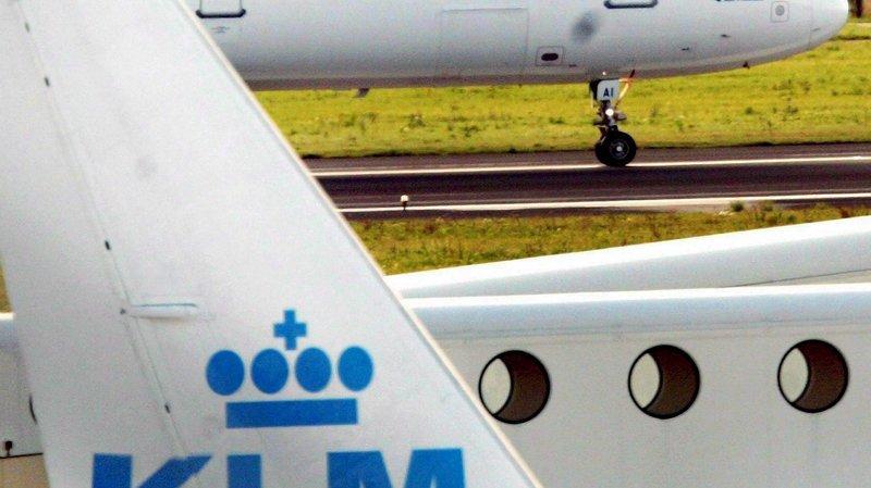 L'entrée du géant chinois de l'aérien, China Eastern dans le capital d'Air France - KLM, a été approuvée à 95,04% par les actionnaires de la compagnie.