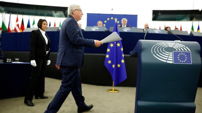 Juncker veut un président élu