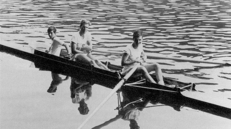 Morges célèbre un siècle d'aviron