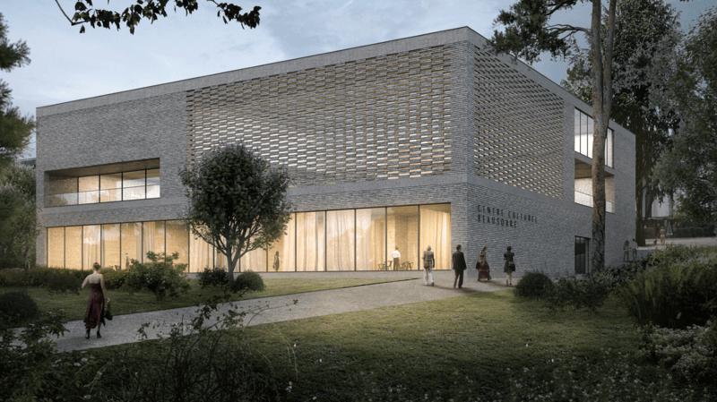 Morges: les nouveaux foyers de Beausobre se dessinent