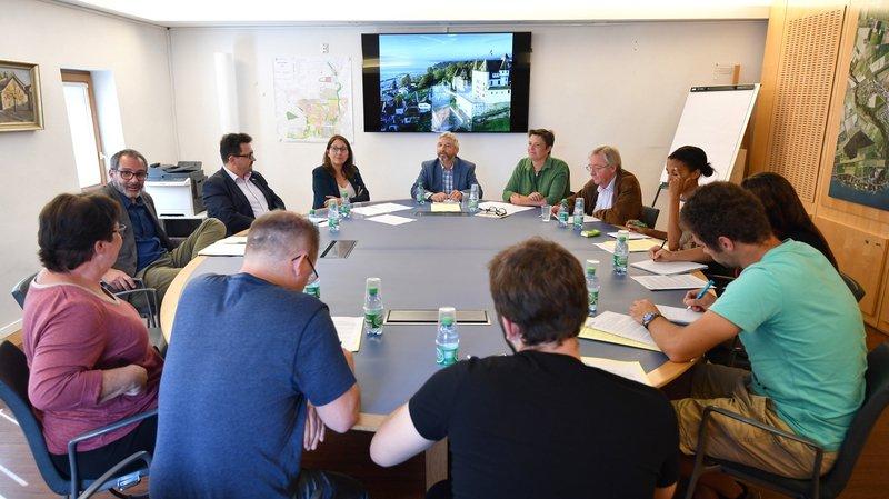 Foyer de l'Evam à Nyon : La Municipalité met les points sur les «i»