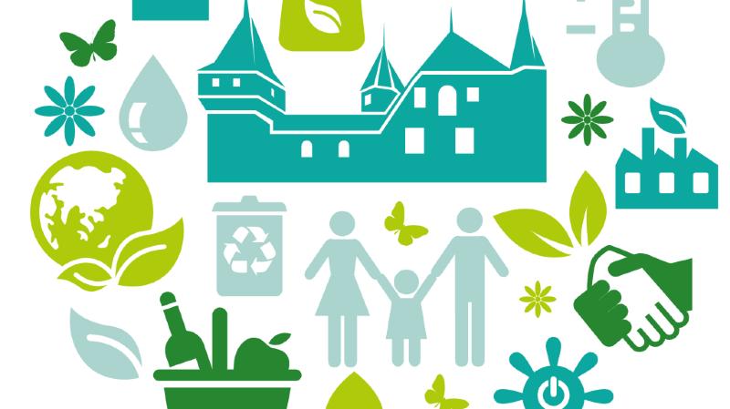 Nyon: les finalistes du prix du Développement durable ont été désignés