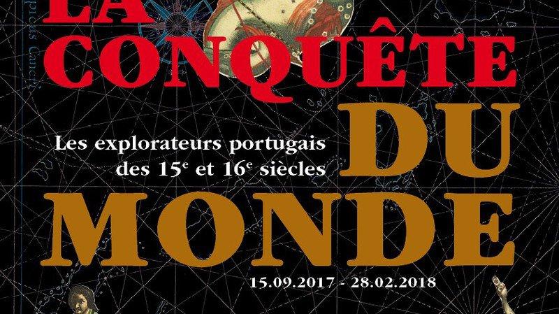 Conquête du monde par les explorateurs portugais