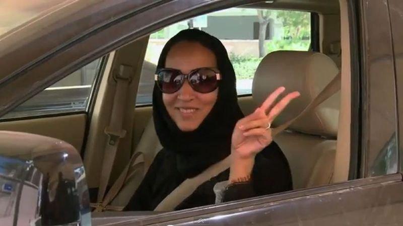 Femmes au volant: une université saoudienne ouvrira une auto-école