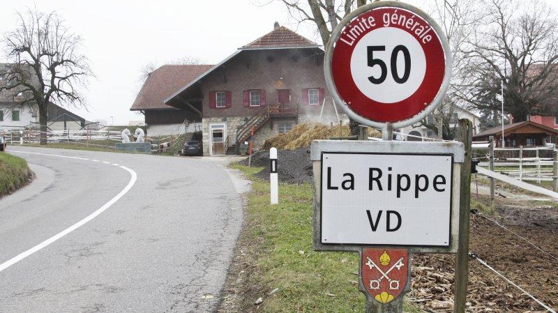 Le Conseil de La Rippe a balayé la motion suggérant une sortie du Conseil Régional