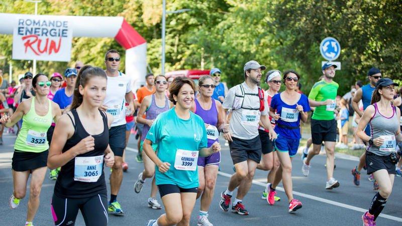 La Route Suisse fermée ce dimanche pour la Romande Energie Run