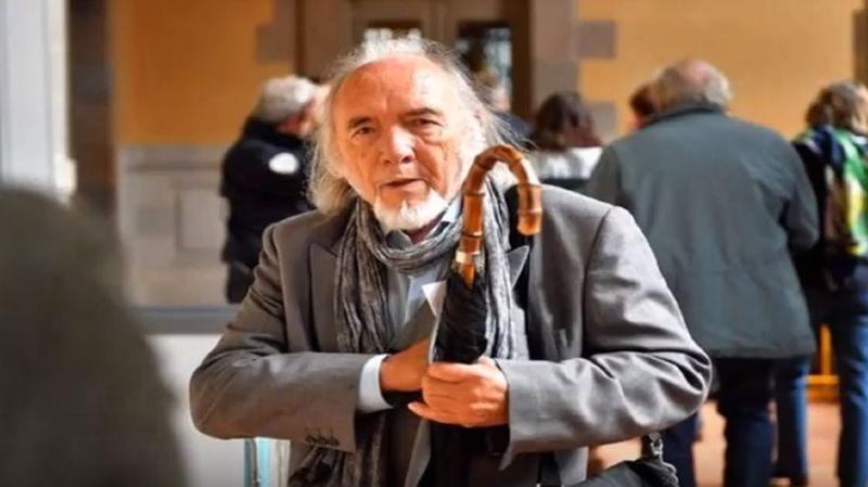 Après la plainte du grand-père de la victime mineure en décembre 2010, l'ex-gourou avait été interpellé en Espagne le 26 mars 2011, au retour d'un séjour au Costa Rica.