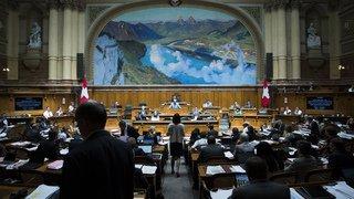 Succession de Burkhalter: quel est le parcours politique type pour accéder au Conseil fédéral?