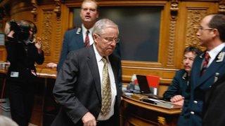 Succession de Burkhalter: pourquoi les ministres quittent-ils le Conseil fédéral?