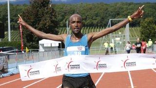 Edition record pour la Romande Energie Run