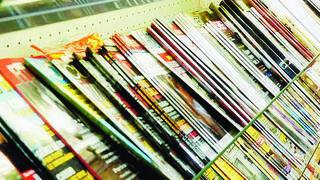 Les revues françaises  coûtent trop cher