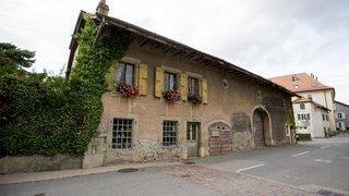 Une maison historique deviendra lieu culturel