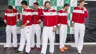 La Suisse fait sans Federer et Wawrinka, et cela devrait être une constante