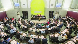 Le canton de Lucerne a enfin un budget pour... 2017