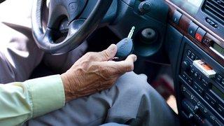Pas de contrôle obligatoire avant 75 ans