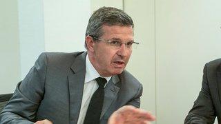Vaud: accord-cadre soutenu par les entreprises