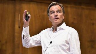 Jean-Philippe Rochat quitte la présidence de la candidature olympique de Sion 2026