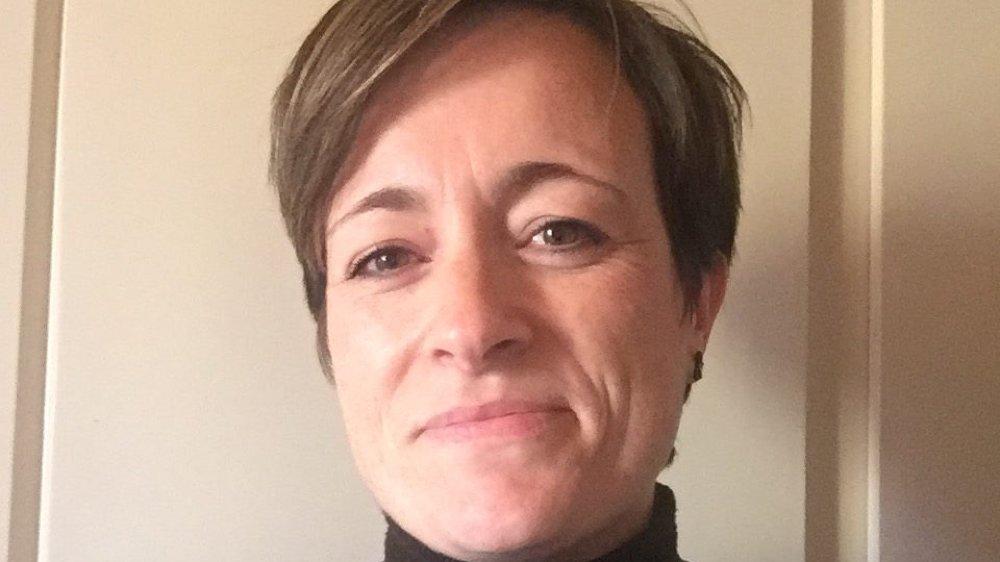 Sylvie Ciana.
