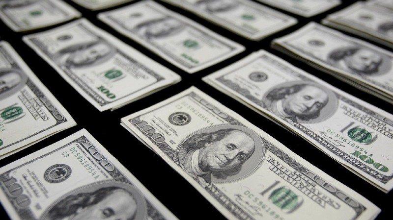 Les Etats-Unis continuent à conserver la plus forte concentration de fortune.(illustration)
