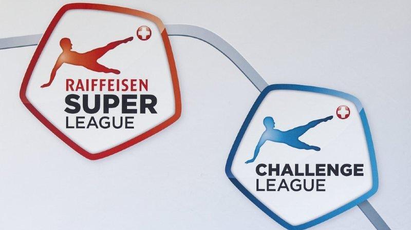 La Super League et la Challenge League devraient rester à 10 équipes. Mais les barrages pourraient faire leur retour.