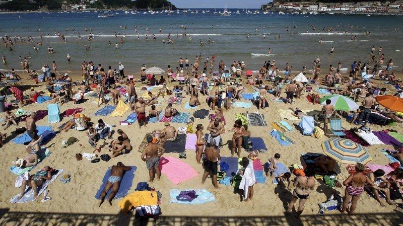 800 touristes britanniques simulent des intoxications pour se faire indemniser par des hôtels espagnols