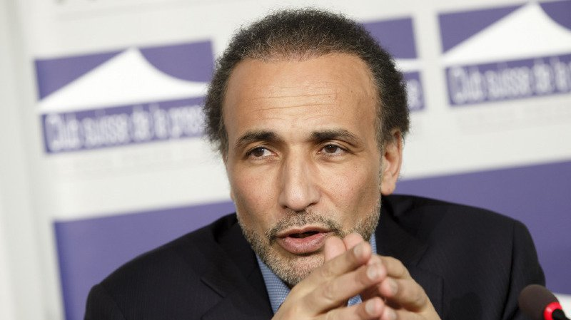 France: réfutant les accusations de viol à son encontre, Tariq Ramadan va porter plainte
