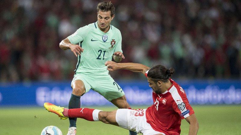 Mondial 2018 : le Portugal se qualifie pour la Coupe du monde et contraint la Suisse à disputer les barrages