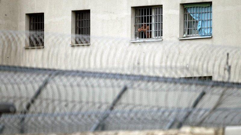 France: deux détenus de la prison de Fresnes mis en examen pour projet d'attentat