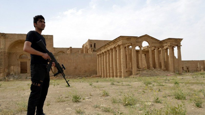 Syrie: 400 djihadistes de l'Etat islamique se sont rendus aux forces démocratiques syriennes en un mois