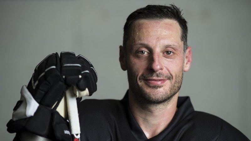 Mark Streit ne s'attendait pas à une fin de carrière si abrupte en NHL.