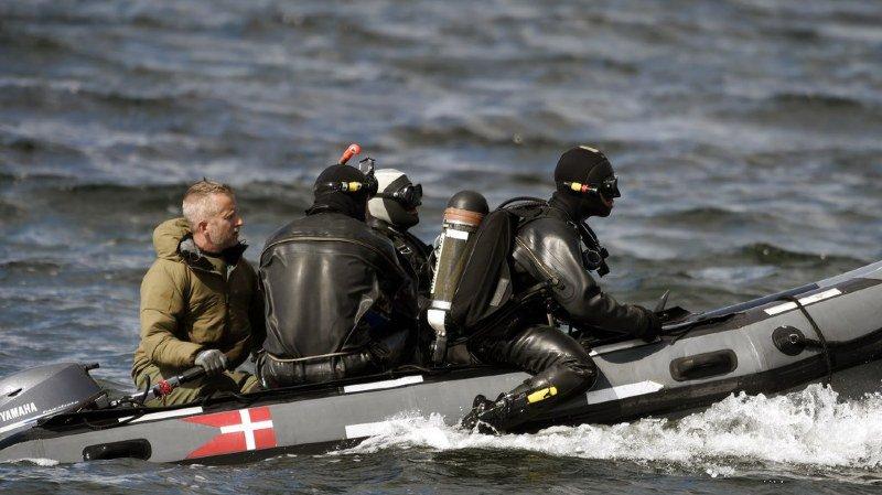 Danemark: la tête et les jambes de la journaliste suédoise Kim Wall retrouvés