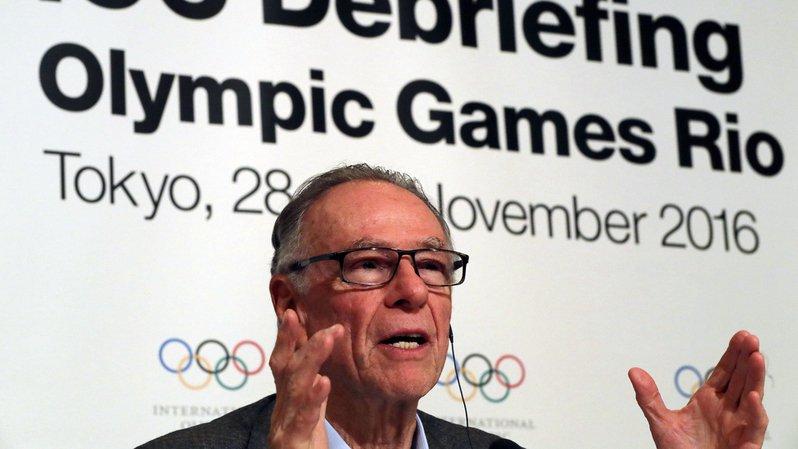 Jeux de Rio 2016: le président du Comité olympique brésilien arrêté pour corruption