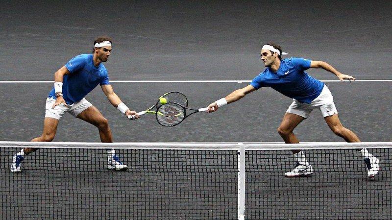 Swiss Indoors, le premier obstacle de Federer pour rattraper Nadal