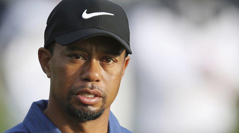 Golf: absent des greens depuis janvier, Tiger Woods pourrait bien faire son grand retour