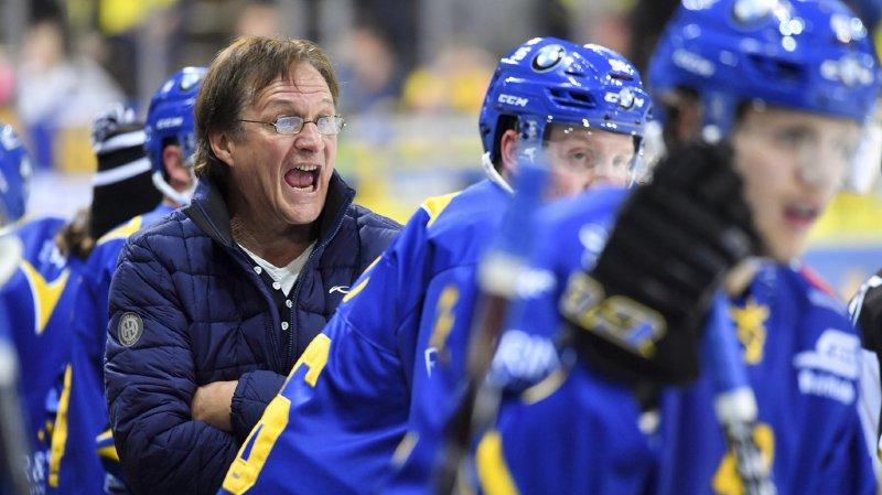 Hockey: en Ligue des champions Zoug et Zurich s'inclinent, tandis que Davos est éliminé