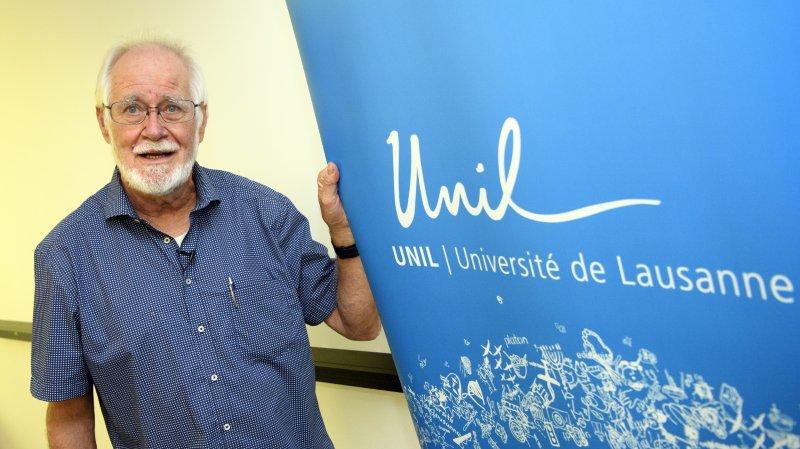 Le Nobel de chimie au Morgien Jacques Dubochet: les réactions des personnalités