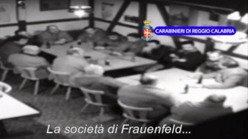 Les accusés avaient été arrêtés en mars 2016 par les polices thurgovienne et zurichoise, sur mandat des autorités italiennes qui leur reprochent leur appartenance à la mafia.