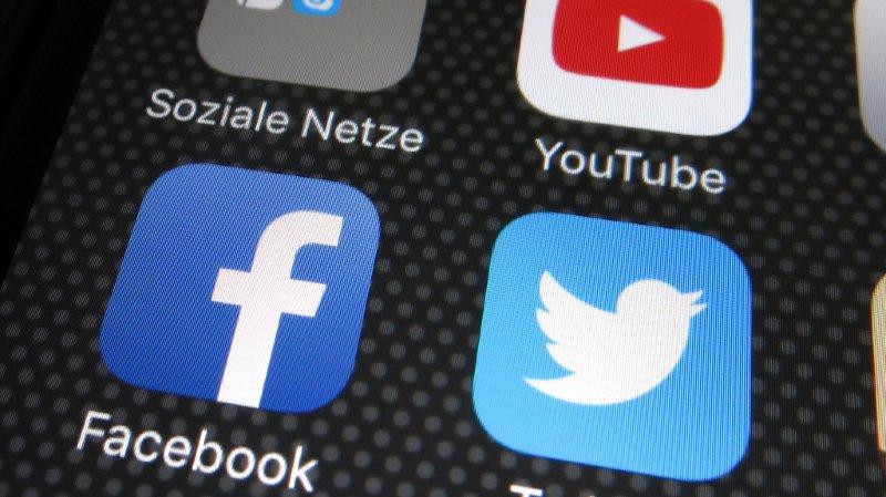 Les réseaux sociaux recueillent des propos haineux.