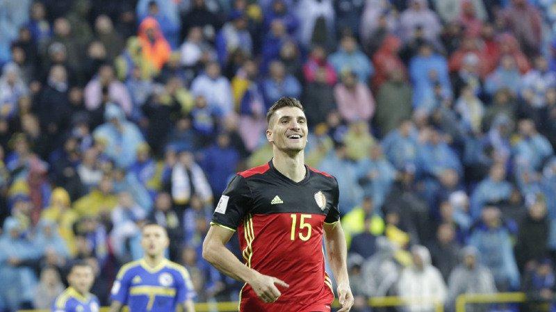 Thomas Meunier a donné la victoire au PSG en marquant dans le temps additionnel.