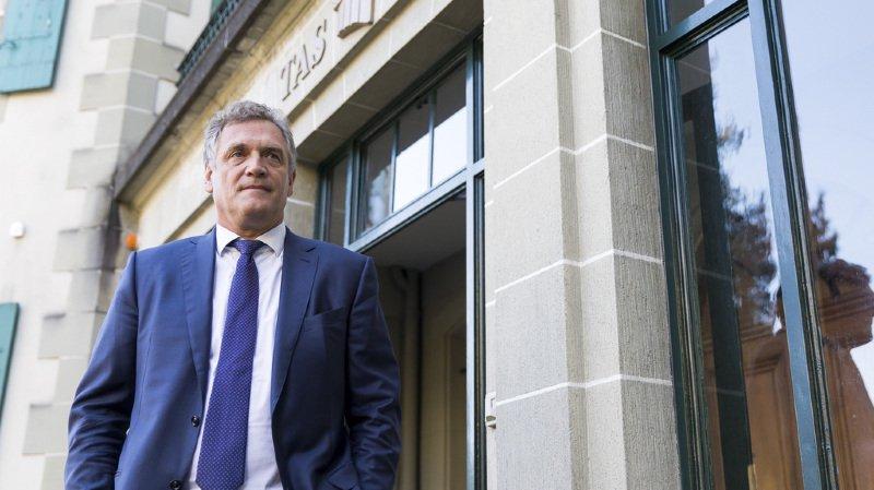Fifagate: une villa du patron du PSG comme pot-de-vin à l'attention de Jérôme Valcke?