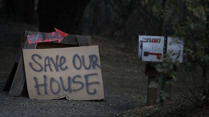 Californie: les incendies ont déjà fait 31 morts