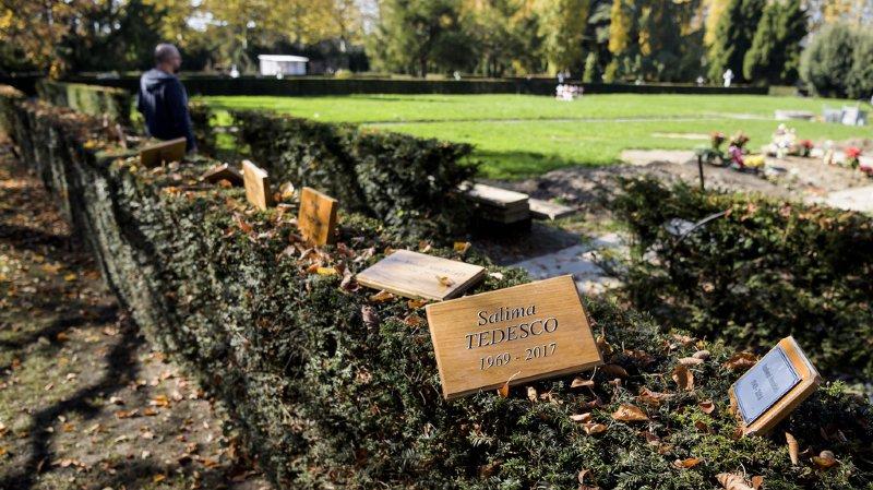 Lausanne: le carré musulman du cimetière du Bois de Vaux saccagé dans la nuit de vendredi à samedi